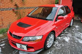 evo mitsubishi 2007 used 2007 mitsubishi lancer evolution ix mr fq 360 for sale in