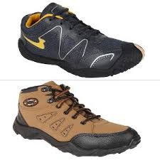 Footwear Oricum Men U0027s Canvas Casual Shoes Set Of 2 Casual Shoes Combos