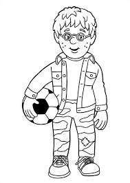 kids n fun co uk 38 coloring pages of fireman sam