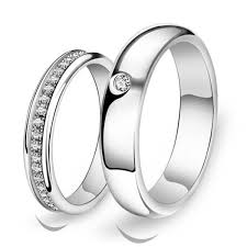 fashion couples rings images Jewels couple wedding engagement ring jewelry fashion jewelry jpg