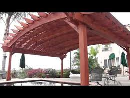 Pergola Diy Plans by Arched Pergola Beams Diy Plans Wood Projects Free Download Park