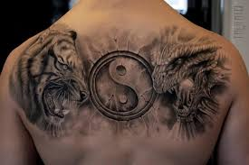 tiger ying yang by mumia best ideas
