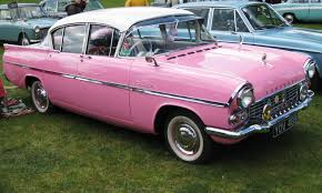 opel pink file vauxhall cresta in very pink reg jun 1958 2262 cc jpg