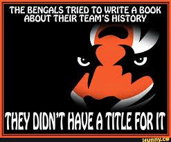 Bengals Memes - week 2 cincinnati bengals 1 0 page 2