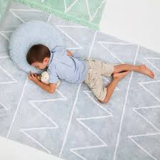 tapis chambre enfant tapis enfant hippy