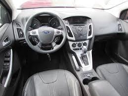 2014 Ford Focus Se Interior 21 36 Related 2013 Ford Focus Se Hatchback Charcoal Black
