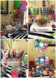 Alice In Wonderland Theme Party Decorations Alice And Wonderland Birthday Party Birthday Party Ideas
