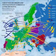 Hummingbird Migration Map Migration Map 28 Images Migration Patterns And Population