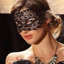 lace masquerade masks for women lace masquerade mask coxeer lace eyemask for