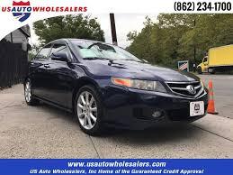 Acura Umber Interior Used Cars For Sale In Newark Nj Us Auto Wholesalers Inc