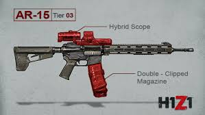 pubg new weapons the future of h1z1 king of the kill in a post pubg world polygon