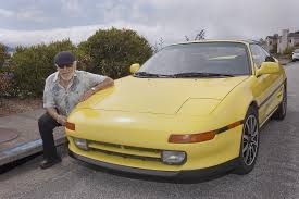 toyota account keeping his toyota mr2 finely tuned sfgate
