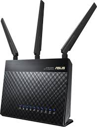 best router deals black friday asus wireless ac dual band wi fi router black rt ac1900p best buy