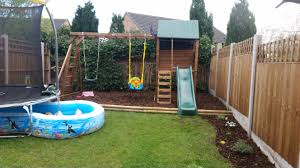 customer reviews squirrelfort climbing frame dunster house blog