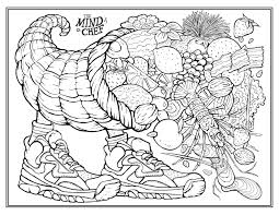 join our delicious california thanksgiving coloring
