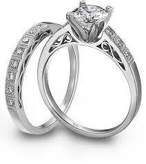 eternity ring finger wedding rings engagement ring finger for is it proper to