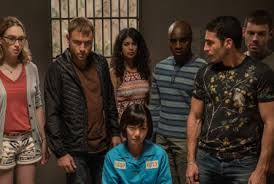 Seeking S2e4 Cast Sense8 Netflix Reassembles Cast After Options Had Expired Season