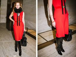 what youve always wanted to know about fashion the dress code for power lunching at the four seasons the new