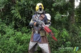 destiny costume destiny warlock costume by gary sterley