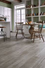 Cheap Laminate Flooring With Attached Padding A Time Weathered Hardwood Look Adura Max Lakeview Is Crafted