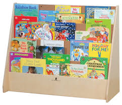 Kids Wall Shelves by Contemporary Display And Wall Shelves Kids Book Display Rack