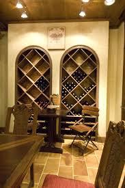 interior designer adapts 18th century french wine shop design to