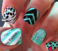 45 best inspirations for nail art images on pinterest
