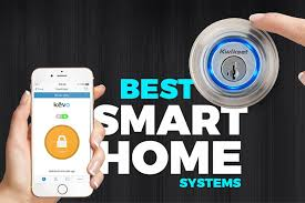 Best Smart Home Device Best Smart Home System Automate Your Home Gadgets U0026 Devices