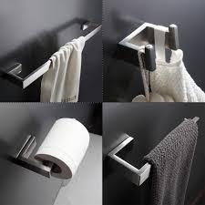Bathroom Hardware Sets Toilet Accessories Set Promotion Shop For Promotional Toilet