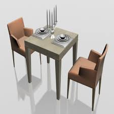 2 Person Kitchen Table by Dinette Sets For Small Spaces Techethe Com