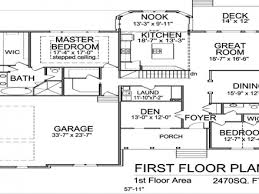 2 story house plans with basement 31 1 story house plans with basement beautiful 1 story basement