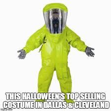Hazmat Halloween Costume Hazmat Imgflip