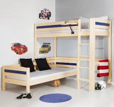 L Shaped Bunk Bed Designs Amazing Bedroom Living Room Interior - Kids l shaped bunk beds