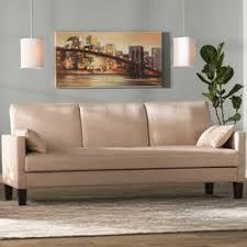 zipcode design hudson sleeper sofa u0026 reviews wayfair