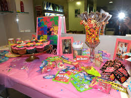 80s party table decorations furniture party table decoration rentals tent miami fl tables and