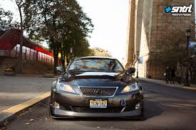 jdm lexus is350 influential status sntrl