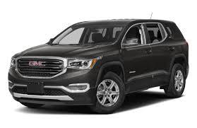gmc acadia 2018 view specs prices photos u0026 more driving