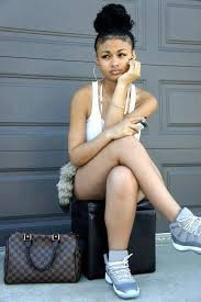 Light Skin Ebony Teen 65 Best Life Being Asf Images On Pinterest Braids Bun