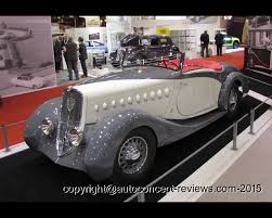 peugeot roadster peugeot 401 d roadster with coachwork crouzier 1935