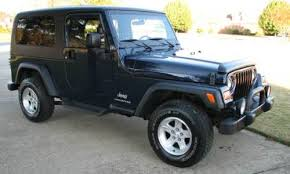2006 jeep rubicon unlimited 2006 jeep wrangler unlimited for sale in southside gadsden alabama