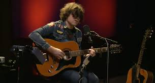 watch ryan adams talk u0027prisoner u0027 and perform solo on kcrw blogs