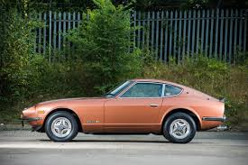 datsun low mileage datsun 260z looking for a new owner autoevolution