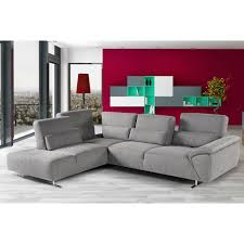 darwin adjustable headrest sectional by nicoletti u2013 city schemes