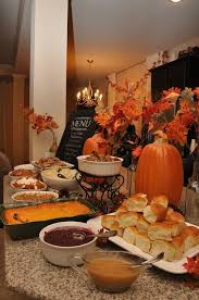 best 25 thanksgiving dinner tables ideas on