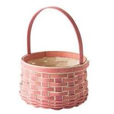 easter basket the longaberger company 2018 easter basket coral