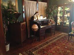 Victorian Room Decor Victorian Study Room Victorian Decor Pinterest Study Rooms