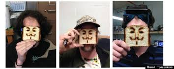 Toaster Face Selfie U0027 Toaster Is The Ultimate Expression Of Vanity