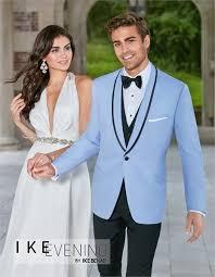 grooms attire sky blue on a groom s attire a wonderful choice coleman s tuxedos
