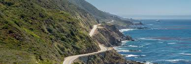New Mexico Road Closures Map by Closures Thoughtless Visitors Try Big Sur Locals U0027 Patience Link Tv