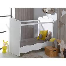 chambre bébé lit plexiglas chambre complète lit bébé plexiglas 60x120 commode à langer